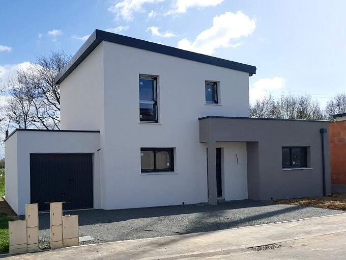 Constructeur maison sur-mesure sur Angers