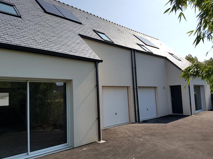 Investir dans des maisons à Trélazé